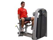 Allenamento esterno coscia esercizi per rassodare e for Interno e esterno coscia esercizi