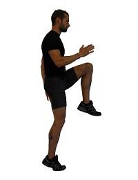 Allenamento a corpo libero funziona il tuo allenamento for Disegni di posto auto coperto in piedi