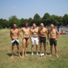 triathlon parma
