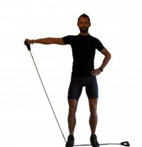 Allenamento Esercizi Per Tonificare Le Braccia E Le