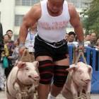 allenamento e attività fisica