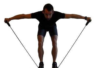 Come allenare i tricipiti a casa | Essere Sani