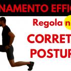 allenamento-corretta-postura