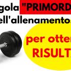 regola-primordiale-allenamento