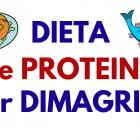 dieta-proteine-per-dimagrire